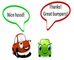 car talk!