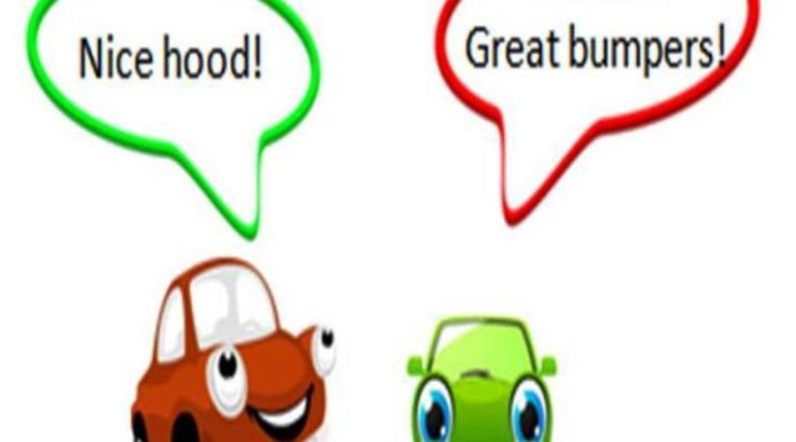 Conversations…Car Talk!