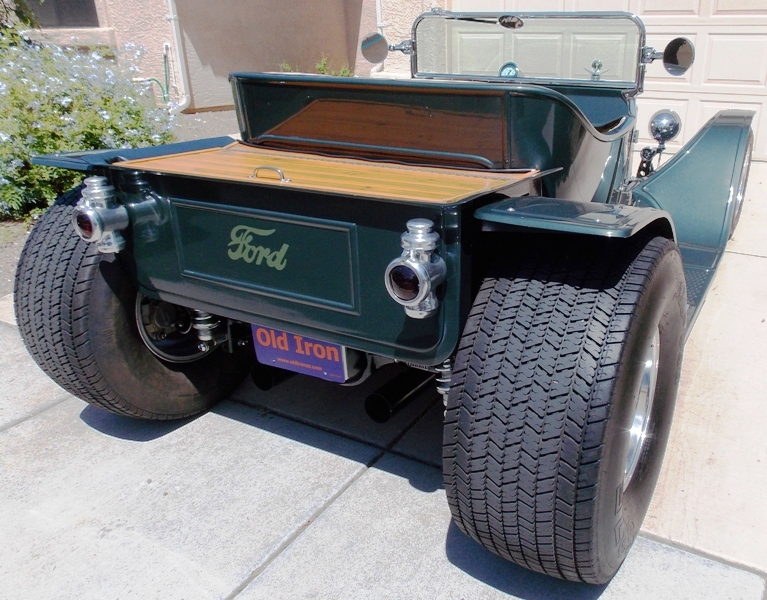 1923 Ford T-Bucket Roadster-OI-00401
