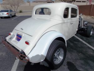 1934 Chevrolet 5 Window Coupe-OI-00380