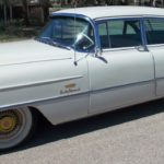 1956 Cadillac Fleetwood 60 Special-OI-00408