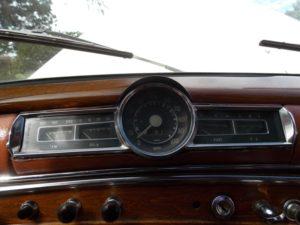 1959 Mercedes-Benz 219S-OI-00345