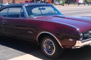 Muscle Cars – Part III…