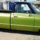 1970 Chevrolet C10 Fleetside PU Truck-OI-00391