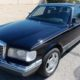 1991 Mercedes-Benz 300SE Sedan-OI-00411