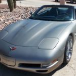 2002 Chevrolet Corvette LS1-OI-00314