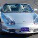 2003 Porsche Boxster S Convertible-OI-00434