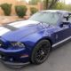 2013 Ford Shelby GT500 Cobra Mustang-OI-00439