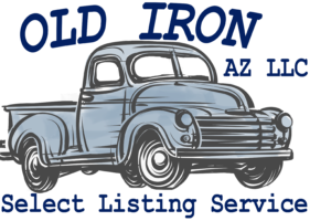 5th Year Anniversary…Old Iron AZ LLC