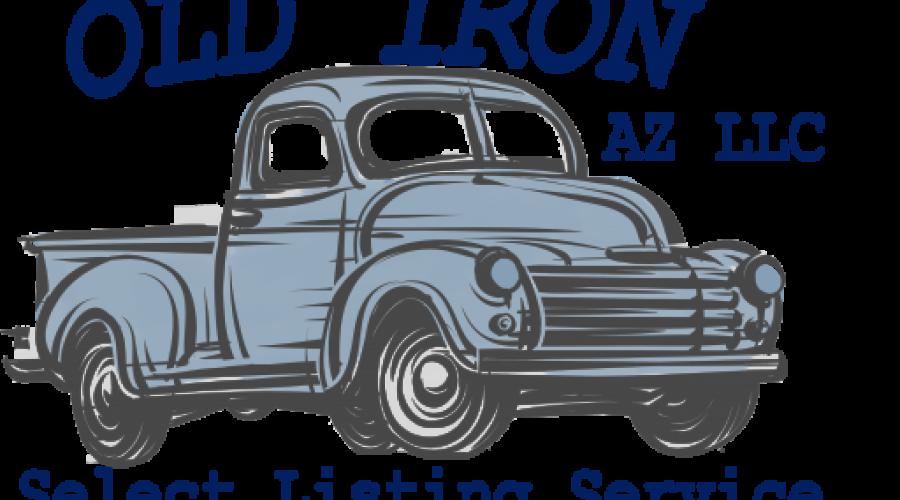 Old Iron AZ LLC Select Listing Service Since 2012