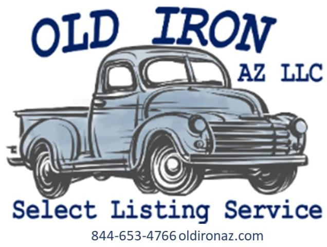 Old Iron AZ LLC