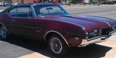 1968 Oldsmobile 442 Coupe-OI-00108