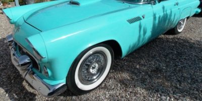 1955 Ford Thunderbird Convertible-OI-00299