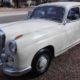 1959 Mercedes-Benz 219S Sedan-OI-00345