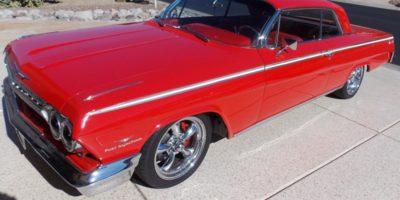 1962 Chevrolet Impala SS Coupe-OI-00378