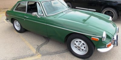 1972 MG GBT Hatchback-OI-00393