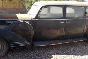 Packard and Studebaker Collections