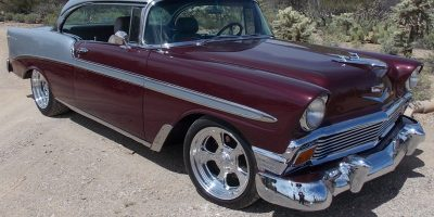 1956 Chevrolet Bel Air OI-00507
